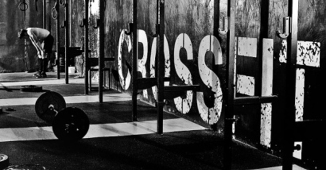 Is Crossfit Bad for your Spine and Joints? image