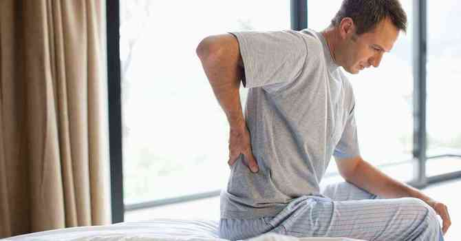 Best 3 Ways to Help Manage Your Own Back Pain image